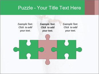 0000061796 PowerPoint Templates - Slide 42