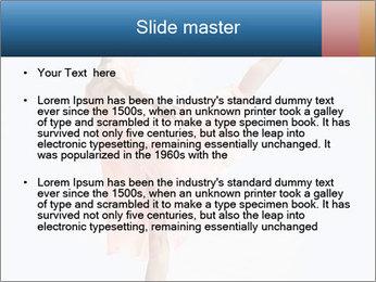 0000061798 PowerPoint Templates - Slide 2