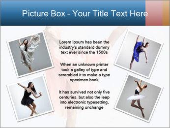 0000061798 PowerPoint Templates - Slide 24
