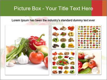 0000061803 PowerPoint Template - Slide 19