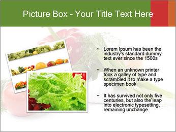 0000061803 PowerPoint Template - Slide 20
