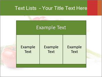 0000061803 PowerPoint Template - Slide 59