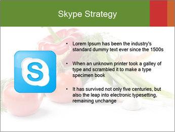 0000061803 PowerPoint Template - Slide 8