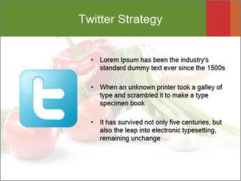 0000061803 PowerPoint Template - Slide 9