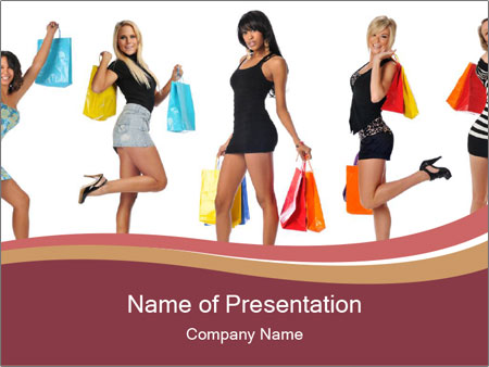 0000061805 PowerPoint Template