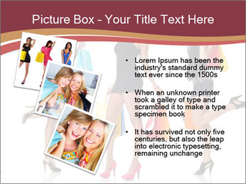 0000061805 PowerPoint Template - Slide 17