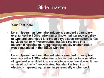 0000061805 PowerPoint Template - Slide 2