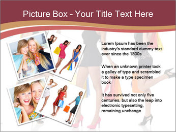 0000061805 PowerPoint Template - Slide 23