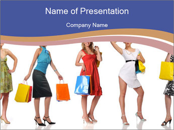 0000061806 PowerPoint Template - Slide 1