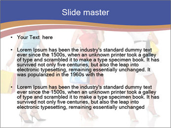 0000061806 PowerPoint Template - Slide 2