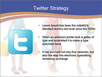 0000061806 PowerPoint Template - Slide 9