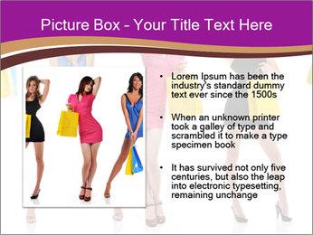 0000061807 PowerPoint Templates - Slide 13