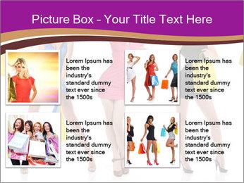 0000061807 PowerPoint Template - Slide 14