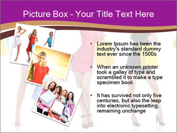 0000061807 PowerPoint Template - Slide 17