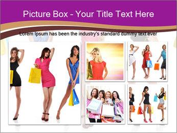 0000061807 PowerPoint Template - Slide 19
