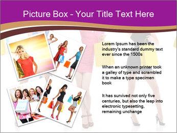 0000061807 PowerPoint Template - Slide 23