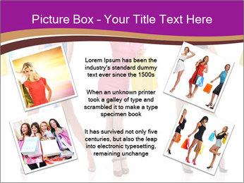 0000061807 PowerPoint Template - Slide 24
