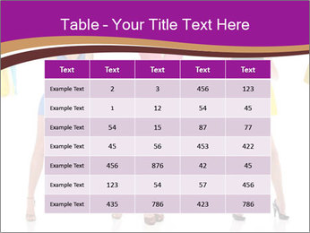 0000061807 PowerPoint Template - Slide 55