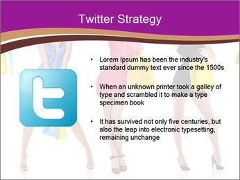 0000061807 PowerPoint Template - Slide 9