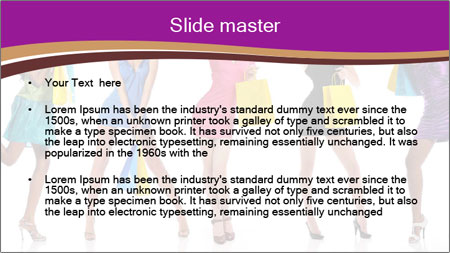 0000061807 PowerPoint Template - Slide 2