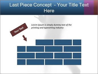 0000061809 PowerPoint Template - Slide 46
