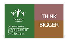 0000061813 Business Card Templates