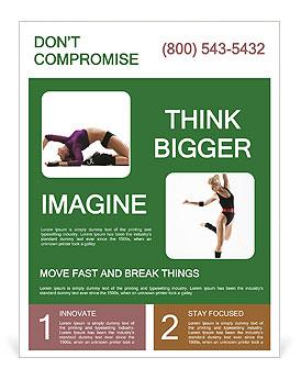 0000061813 Flyer Templates