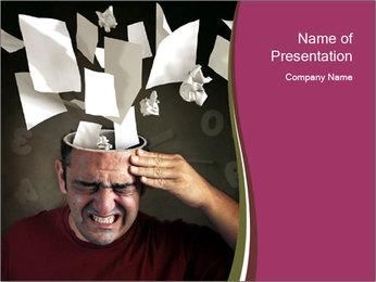0000061816 PowerPoint Template - Slide 1