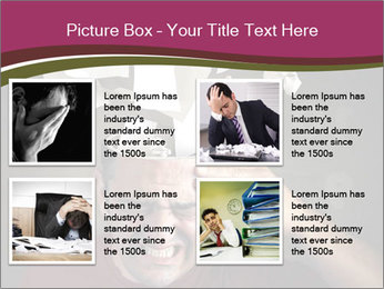 0000061816 PowerPoint Templates - Slide 14