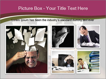 0000061816 PowerPoint Templates - Slide 19