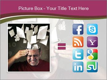 0000061816 PowerPoint Template - Slide 21