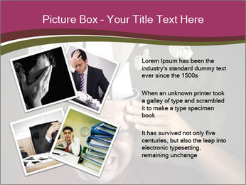 0000061816 PowerPoint Templates - Slide 23