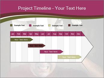 0000061816 PowerPoint Template - Slide 25