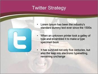 0000061816 PowerPoint Template - Slide 9