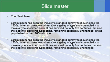 0000061818 PowerPoint Template - Slide 2
