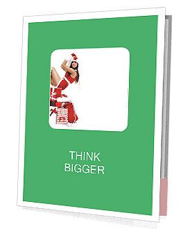 0000061820 Presentation Folder