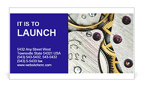 0000061823 Business Card Templates