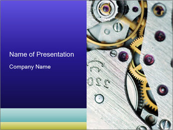 0000061823 PowerPoint Template - Slide 1