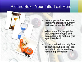 0000061823 PowerPoint Template - Slide 17