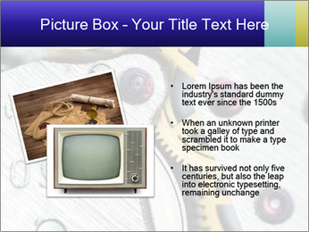 0000061823 PowerPoint Template - Slide 20