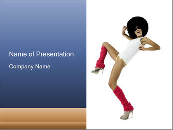 0000061824 PowerPoint Template - Slide 1