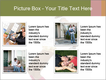 0000061825 PowerPoint Templates - Slide 14