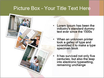 0000061825 PowerPoint Templates - Slide 17
