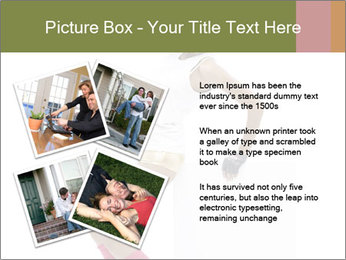 0000061825 PowerPoint Templates - Slide 23