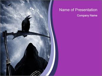 0000061826 PowerPoint Templates - Slide 1