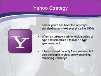 0000061826 PowerPoint Templates - Slide 11