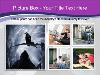 0000061826 PowerPoint Templates - Slide 19