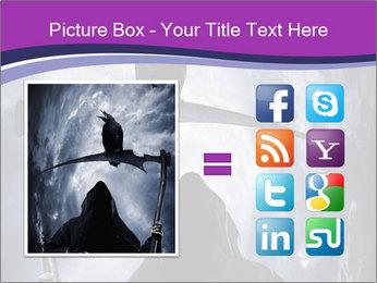 0000061826 PowerPoint Templates - Slide 21