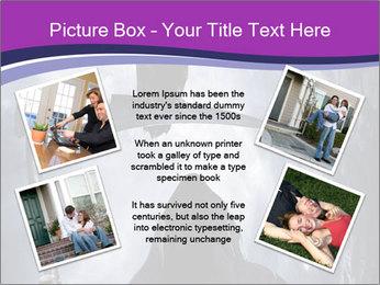 0000061826 PowerPoint Templates - Slide 24