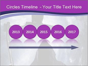 0000061826 PowerPoint Templates - Slide 29